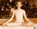Хатха-йога, поза Свастикасана