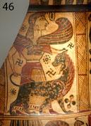 Что значат свастики на древних предметах культуры?