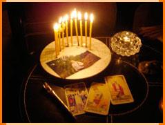Снятие порчи, сглаза, родовых проклятий. Центр практической магии Райдо.